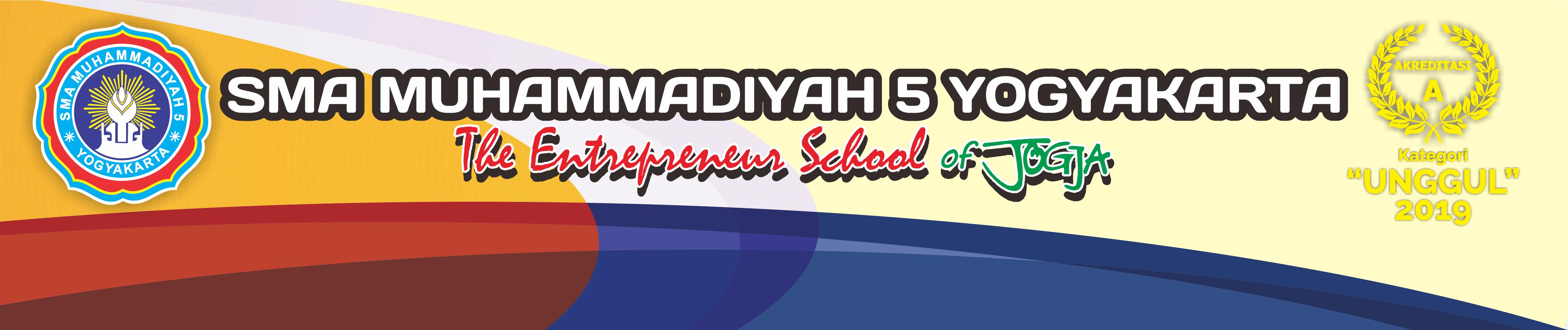 SMA Muhammadiyah 5 Yogyakarta