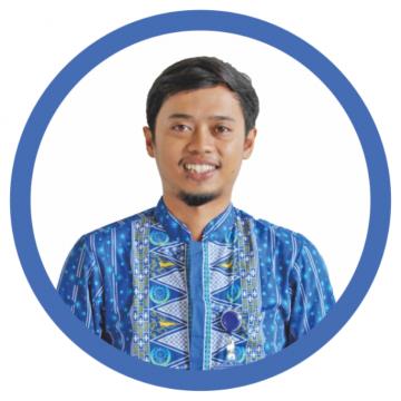 Muflihun Ramadhan, S.Pd